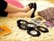 Je me sens bien auprès de toi custom accompaniment track - Petula Clark