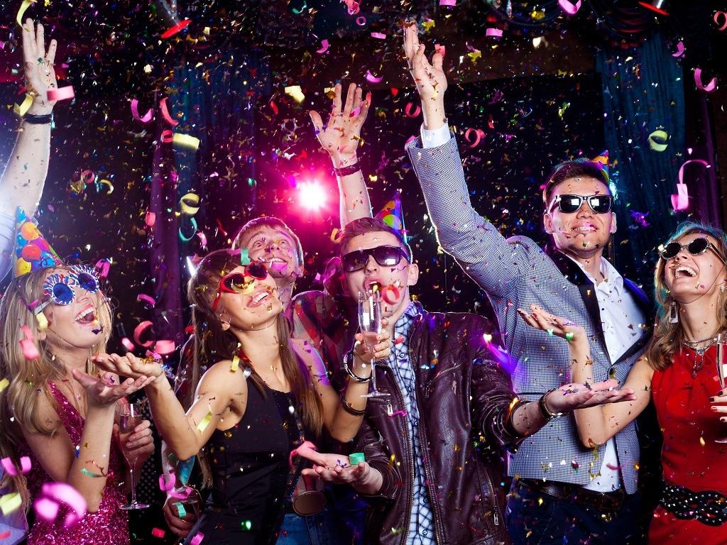 7 Spiele um Ihre Karaoke-Party richtig durchstarten zu lassen - Blog ...