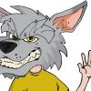 Le bougalou du loup-garou Karaoke Carlos