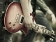 While My Guitar Gently Weeps base personalizzata - Eric Clapton