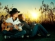 Instrumentale MP3 Tequila Sunrise - Karaoke MP3 beroemd gemaakt door Alan Jackson