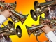 Instrumental MP3 When the Saints Go Marching in - Karaoke MP3 bekannt durch Louis Armstrong