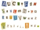 Alphabet Song base personalizzata - Nursery Rhyme