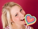 Instrumental MP3 Lik maar aan mijn lolly - Karaoke MP3 as made famous by Trafassi