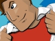 Superman Inside base personalizzata - Eric Clapton