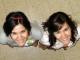 Two Little Sisters kustomoitu tausta - Carly Simon