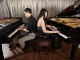 Base musicale per Piano - I Don't Know What Love Is - A Star is Born - Versione senza Piano