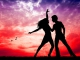 Piano Backing Track - Dancing the Night Away - Leo Sayer - Instrumental Without Piano
