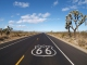 (Get Your Kicks On) Route 66 kustomoitu tausta - Dr. Feelgood