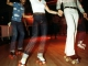 Pista de acomp. personalizable More Than A Woman (Tavares) - Saturday Night Fever (film)