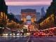 Instrumental MP3 Paris By Night - Karaoke MP3 as made famous by Bénabar