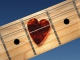 Heart Like a Wheel - Guitar Backing Track - Eric Church