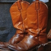 Karaoké These Boots Are Made For Walkin' Jessica Simpson