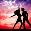 Karaoké I Just Want to Dance the Night Away Mike Denver
