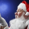 Karaoke Santa Claus Is Coming To Town Michael Bublé