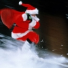 Karaoké Santa Claus is Back in Town The Christmas Chronicles