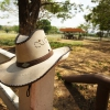 Karaoké My Own Kind of Hat Merle Haggard