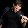 Karaoke Wonderful Tonight Michael Bublé