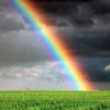 There's A Rainbow 'Round My Shoulder Karaoke Bobby Darin
