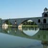 Karaoké Sur le pont d'Avignon Comptine