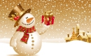 Frosty The Snowman - Karaoke MP3 backingtrack - Michael Bublé
