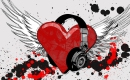 Painted On My Heart - Karaoké Instrumental - The Cult - Playback MP3