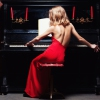 Walk On By Karaoke Diana Krall