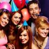 La fête (Projet Pluribus) Karaoke Michel Fugain