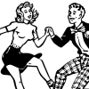 Karaoké Let's Twist Again Chubby Checker