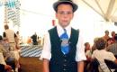 Le petit chapeau tyrolien - Karaoké Instrumental - Thé dansant - Playback MP3