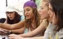 Karaoke de Shake It Out - Glee - MP3 instrumental