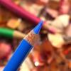 Les crayons de couleur Karaoke Hugues Aufray