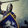 Karaoké Tant de haine La légende du Roi Arthur