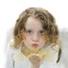 Karaoké Un ange pour Noël Ginette Reno