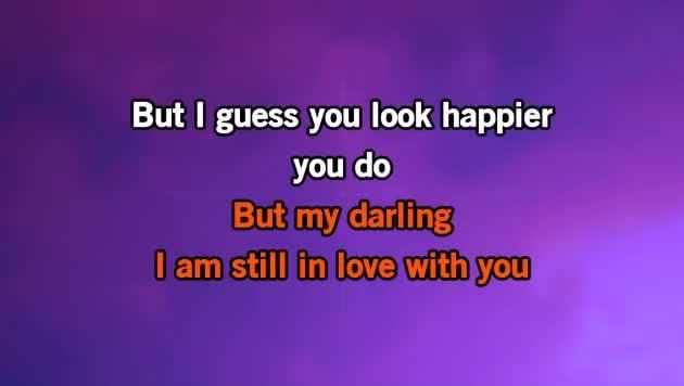 Happier Karaoke - Ed Sheeran