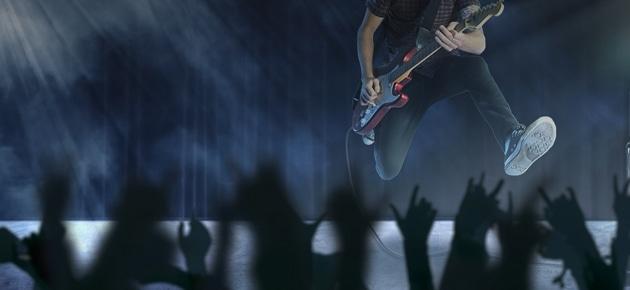Download Backing Tracks for Gitara on Wersja Karaoke to practice the Gitara and play-along many songs.