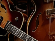 Club de Jazz: estándares de guitarra