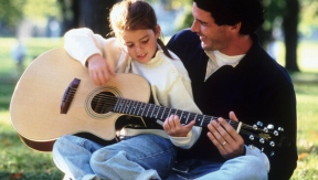 Celebrate dad with a song
