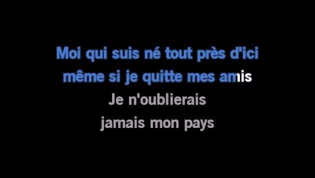 PAYS FAUDEL MON TÉLÉCHARGER MUSIC