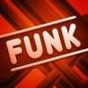 Gitarren-Playbacks Funk