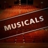 Guitar Backing Tracks Musicals & Broadway