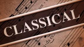 Classical Music Karaoke Songs