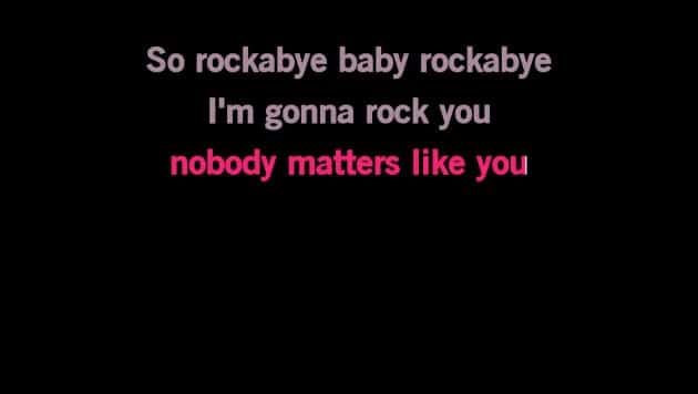 rockabye baby download mp3 song