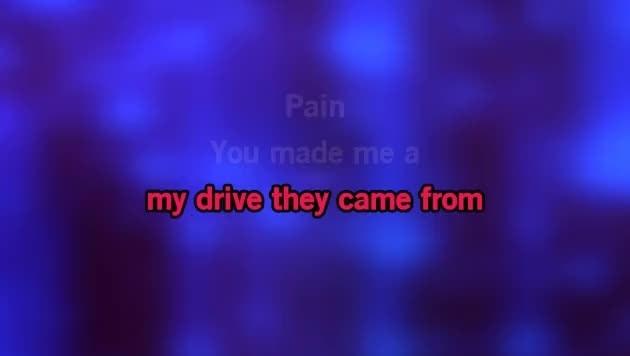 Believer Karaoke - Imagine Dragons