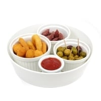 Giant appetizer mix
