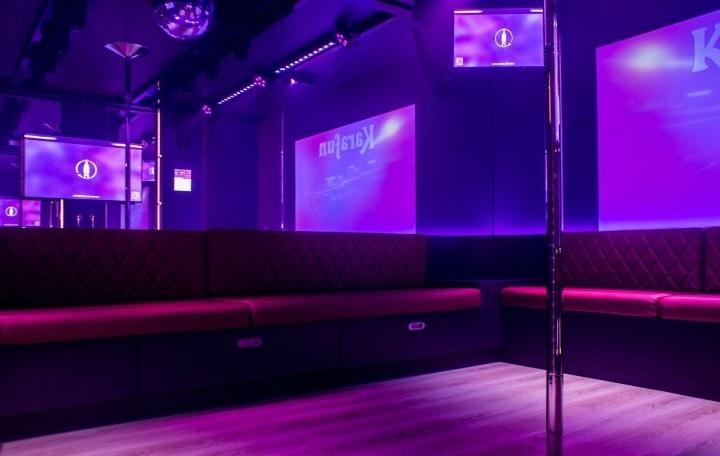 Karaoke Room Pole Dance 14 Persons Book Online Today