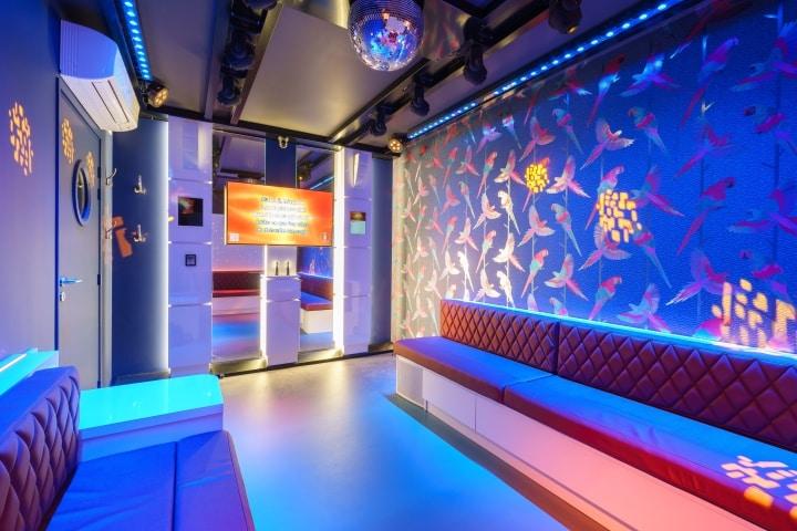 Karaoke Room Arini 10 Persons Book Online Today