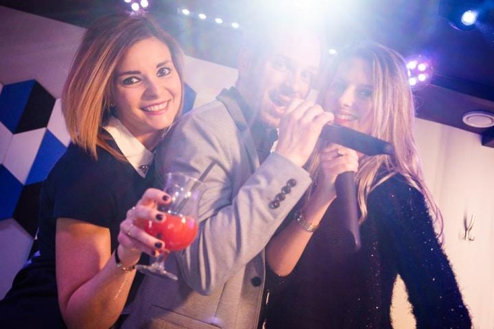KaraFun Group et KaraFun Bar dans Sept à Huit Life sur TF1!