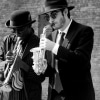 Karaoké Messin' with the Kid The Blues Brothers