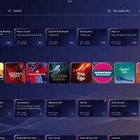 Official image Jamzone iPad